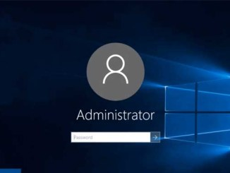Come installare un software su windows 10 senza i diritti di amministratore