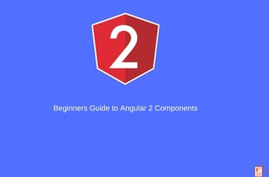 Beginners Guide to Angular 2 Components