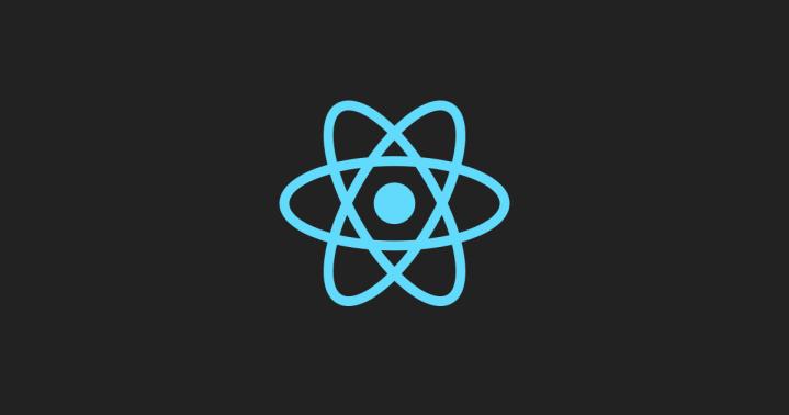 react JavaScript Frameworks in 2020