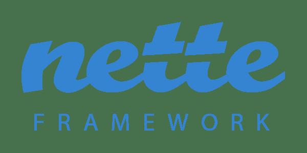nette php frameworks
