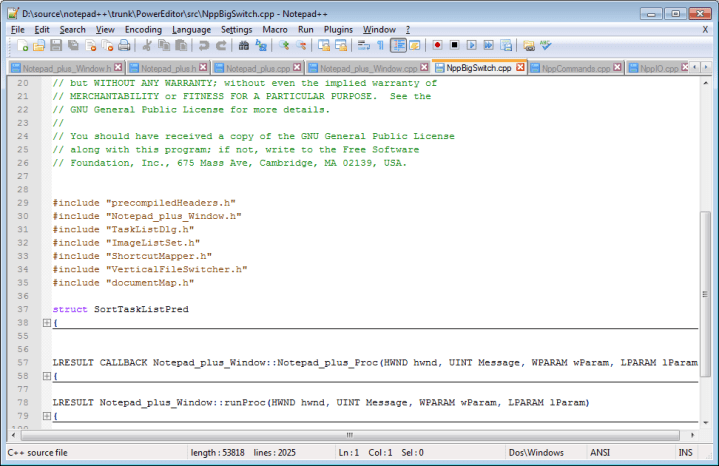 notepad ++ php editor jquery rich text editor