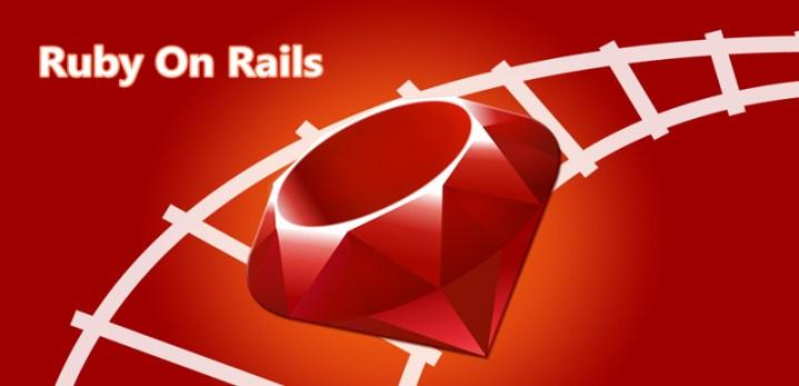 ruby-on-rails