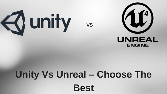 Unity vs Unreal - Choose the best | Dunebook