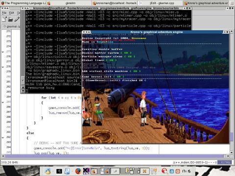 allegro best javsacript game engine
