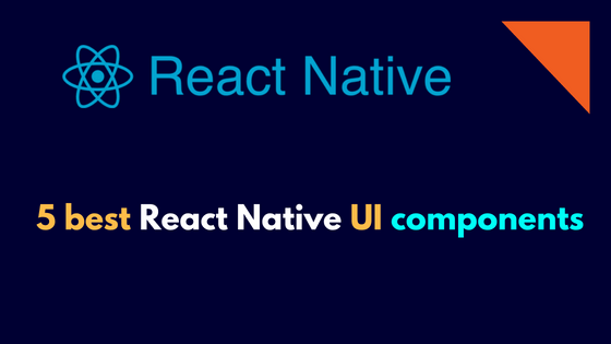 React native UI