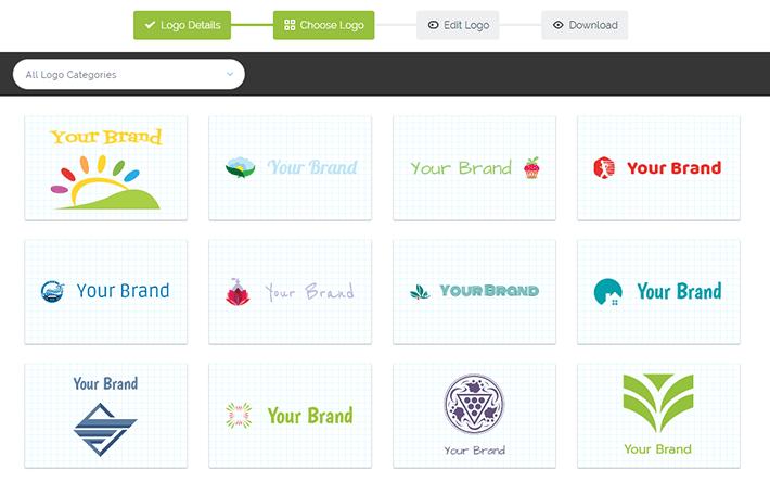 free logo making sites