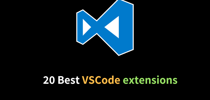 vscode extensions