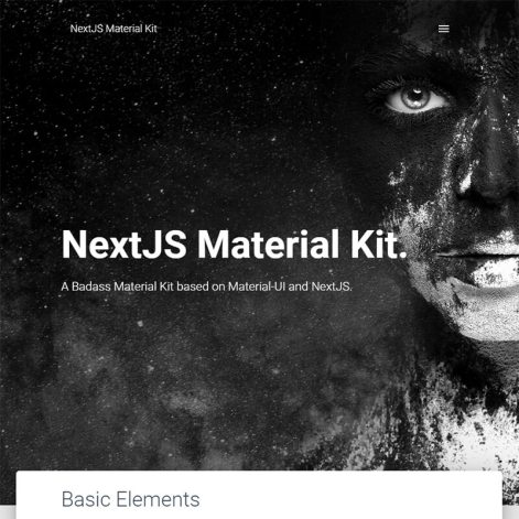 React JS Templates
