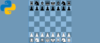 Image result for online chess python
