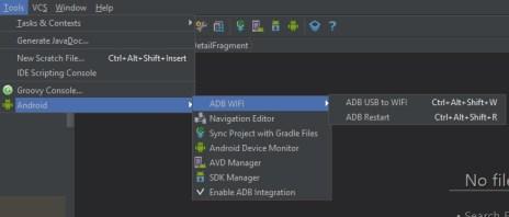 Android Studio Plugins