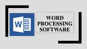 Image result for word processing software