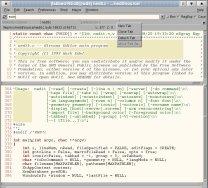Perl IDE