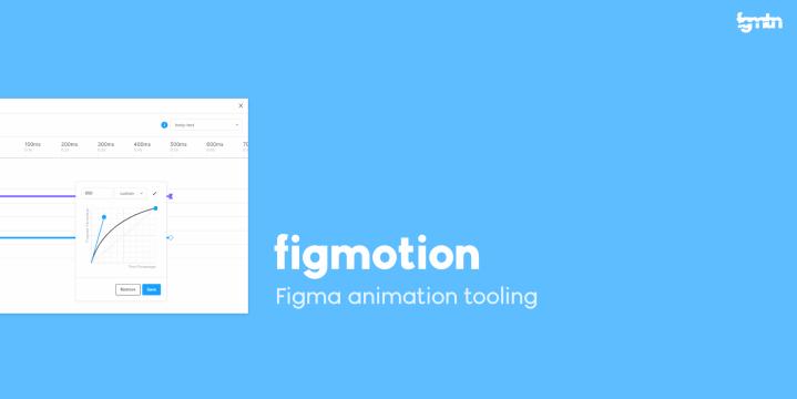 Figmotion Plugin