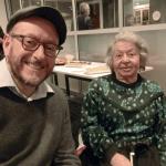 78th Anniversary Sydney Dunera Reunion