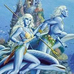 sea-elf