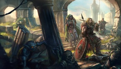 How to Create an Amazing D&D Character Backstory - Dungeon
