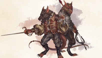 D&D 5e Character Build: Swashbuckler Rogue - Dungeon Solvers