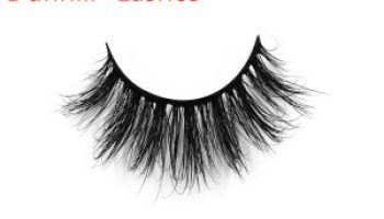 Do you know the 3d faux mink lashes wholesale ?
