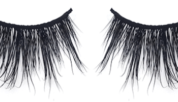 When I First Wore Mink Strip Eyelashes, I Had A Huge Discovery