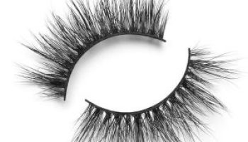 Choose the right three steps for your own eyelashes