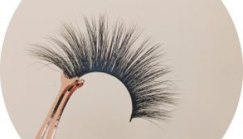 Dunhill Lashes DH001 Mink Eyelashes