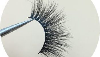 Wholesale Dunhill Lashes DH009 3D Mink Lashes