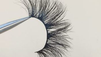 Wholesale Dunhill Lashes DH010 3D Mink Lashes