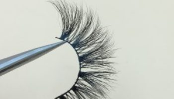 Wholesale Dunhill Lashes DH012 3D Mink Lashes