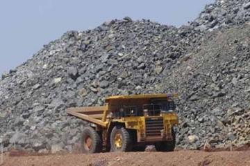 Investasi Minerba US$3,71 Miliar Dialihkan Tahun Depan Akibat Pandemi Covid-19