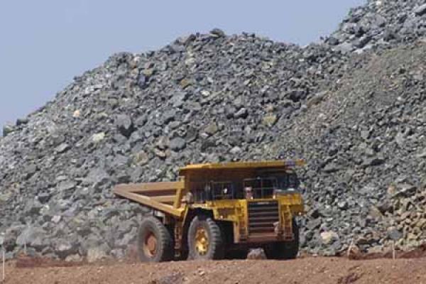 Ini Alasan Pemerintah Segera Genjot Eksplorasi Mineral Kritis dan Logam Tanah Jarang