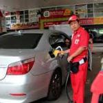 BPH Migas Targetkan Enam Titik Tambahan BBM Satu Harga hingga November