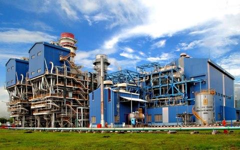 PLN Mundurkan Jadwal Operasi Komersial Pembangkit Gas