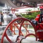 Produksi Gas Subang Field 2016 Capai 103% dari Target