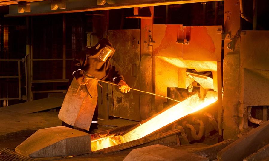 Tiga Smelter Nikel dan Satu Smelter Timbal Beroperasi Tahun Ini