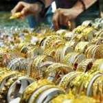 Harga Emas Kembali Melonjak, Tertinggi dalam Enam Pekan