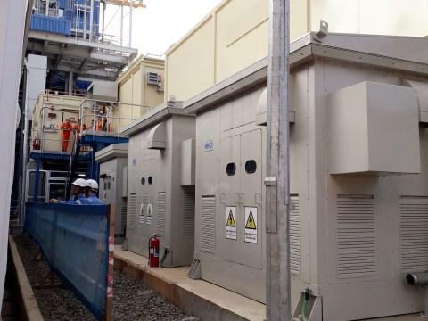 Penggunaan Energi Gas, Listrik Stabil, Ramah Lingkungan, dan Hemat Biaya