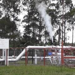 Garap Guntur Masigit, PGE Urus Perubahan Status Zona Kamojang