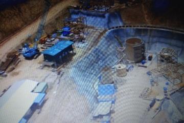 Merdeka Copper Gandeng Tshingshan Bangun Proyek Acid Iron Metal
