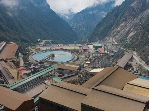 Tarik Ulur Smelter Freeport, Dirjen Minerba Minta Jajarannya Komitmen Jalankan Aturan