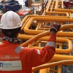 SKK Migas Proyeksikan Lapangan Kepodang Bisa Produksi Gas 20 MMSCFD