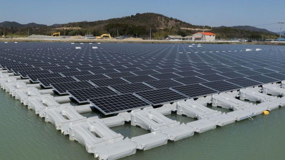 Upaya Mengejar Bauran Energi 23%
