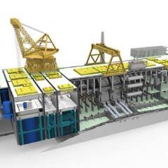 Berpotensi Jadi Proyek Prioritas Nasional, Thorcon Siapkan Rp1 Triliun untuk Prototipe PLTT