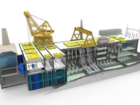 Energi Nuklir Solusi Realistis Atasi Emisi Karbon