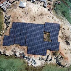 Bukit Asam Targetkan Pembangunan PLTS Ombilin 200 MW Rampung 2022