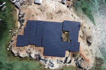 Indo Tambangraya Bidik Proyek Energi Terbarukan dan Gasifikasi