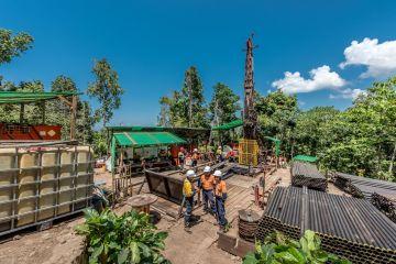Sumbawa Timur Mining Temukan Deposit Bijih Tembaga Emas
