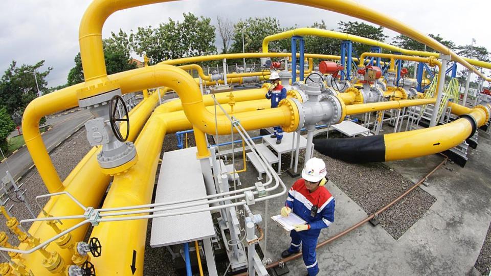 Indonesian Gas Society Kupas Pro dan Kontra Penurunan Harga Gas