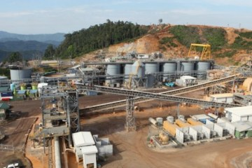 Pabrik Beroperasi 70%, Kinerja Keuangan Bumi Resources Minerals Meningkat