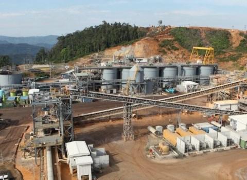 Bumi Minerals akan Tambah Pabrik Pengolahan Bijih Emas di Palu