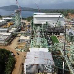 Smelter Feronikel Antam Belum Operasi, Sinergi BUMN Tidak Jalan